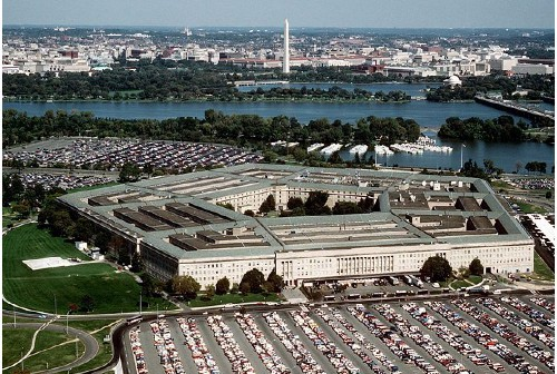 The United States Pentagon