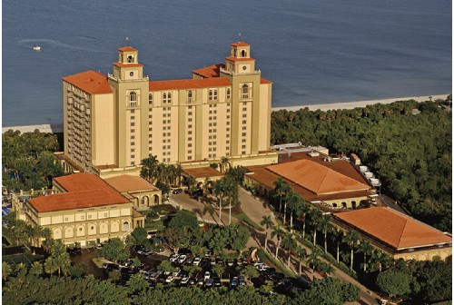 Naples Ritz Carlton